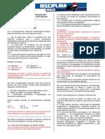 QUESTÕES COMETADAS DE LITERATURA - Quinhentismo
