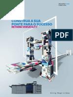BPT AccurioPress C4080 C4070 Brochure