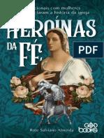 Heroinas da fe_ Devocionais com - Rute Salviano Almeida(1)