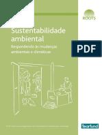 ROOTS 13 - Sustentabilidade Ambiental