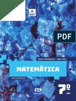 7 Ano Matematica Acerta Brasil PR Www.leonardoportal.com