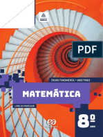 8 Ano Matematica Acerta Brasil PR Www.leonardoportal.com