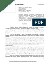 TCU - Acórdão 2930-2019 - Plenário - Consulta - empresa pública privatizada - contratos firmados - prorrogação