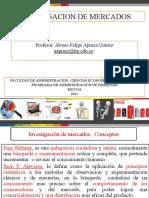 005 Mercadotecnia Investigacion de Mercados 2021