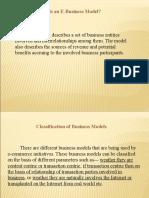 E-Business-Models
