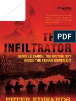The Infiltrator - Peter Edwards