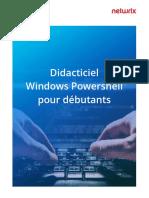 Windows_PowerShell_Tutorial_for_Beginners_fr