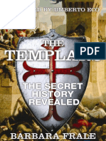 The Templars - Barbara Frale