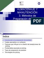 ALMACENAJE Y MANUTENCIÓN 3. Almacenaje de Productos-convertido