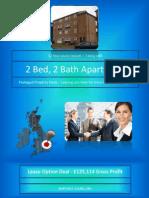Northolt, Ealing, UB5 Investment Brochure