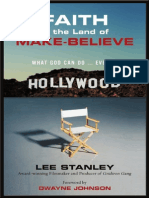 Faith in the Land of Make-Believe by Lee Stanley, Excerpt