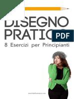 Disegno-Pratico_8_esercizi_per_Principianti