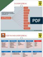 TOXICOLOGIA INDUSTRIAL-GENERALIDADES
