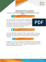 Presentación de Geopolitica y Desarrollo humano - 105031