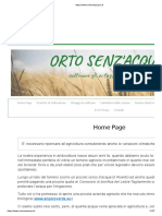 www.ortosenzacqua.it