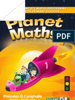 Planet Maths 1st - Sample Pages
