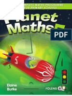 Planet Maths 5th - Sample Pages