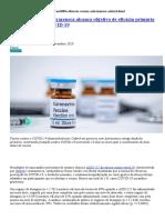 astrazeneca vacina