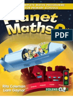 Planet Maths 6th - Sample Pages