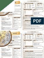 Bravely Default II Fabula Ultima Personaggi Editabili Asznng