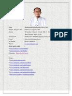 CV Badrushshalih Alkisah