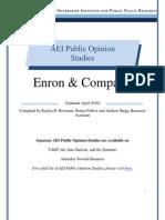 Enron & Company