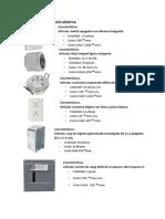 Cotización de instalación eléctrica 2