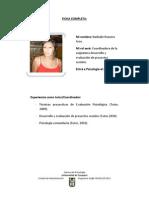 Eq. Tutores Pr. Sociales 2011