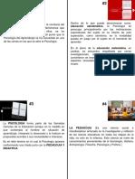 Contenido Expo Psicologia Educativa (PDF)