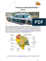 Own a Dream House in Himachal Pradesh – Part II