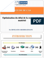 ETUDE DE CAS (1)
