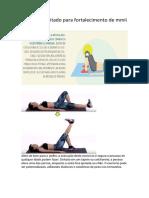 exercicios para idosos deitado