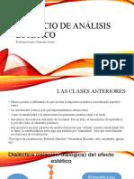 Clase4.Ejercicio de análisis estético