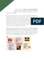 FODA- Perfil profesional - Linkedin