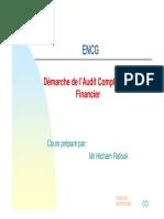 cours Audit Financier
