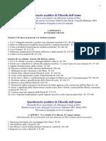 04 Questionario analitico Volere umano con indicazione pagina UOMO - Spiegami - Orizzonte