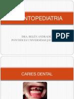 DraBelénodontopediatria