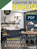 Le Journal de La Maison 2018 11 Fr.downmagaz.com