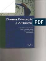 GUIMARAES, Leandro B._ GUIDO, Lucia E._SCARELI Giovana - Cinema, Eucação e Ambiente