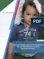 Guia Metodologica PME EP