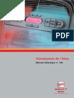 SSP100_fr Climatisation Altea