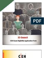 CEH-Exam-Eligibility-Application-Form