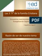 01PS_Las 3F de La Familia Cristiana