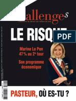 Challenges - 20 Mai 2021