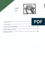 Раздел-2 Штамп для перфорации профиля RHS117