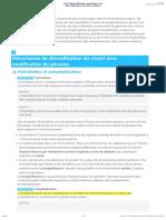 De La Diversification Genetique a La Diversification Des Etres Vivants(2)