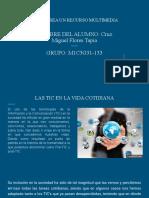Tema- Crea Un Recurso Multimedia