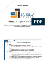 LJN Presentation deck - short