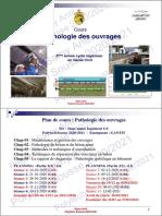 Pathologie des ouvrages-Chap 1-2-3_Polytech 2020-2021