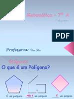 7 poligonos
